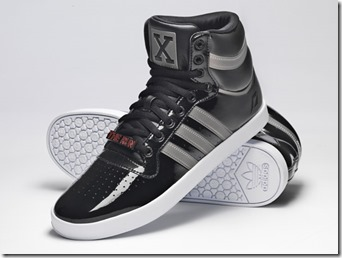 "EA X ADIDAS TOP X ""NEED FOR SPEED II: THE RUN"""