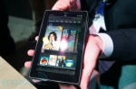 Kindle Fire grabs over 50% of android tablet market