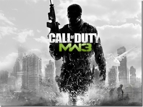 MW3 Dev defends the game's engine in anger