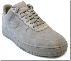 Nike Air Force 1 Low VT Medium Grey 1