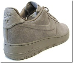 Nike Air Force 1 Low VT Medium Grey 3