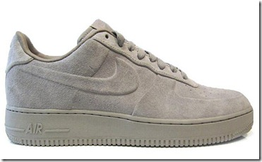 Nike Air Force 1 Low VT Medium Grey