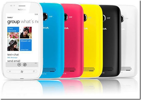Nokia Announces The New Windows Phones 3