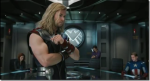 The New Avengers Theatrical Trailer