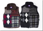 The North Face Purple Label Fall/Winter 2011 Fleece Collection