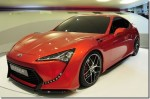 Toyota FT-86 / Scion FR-S specs leaked