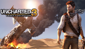 Uncharted 3 Multiplayer Impressions | Team Objective Mode