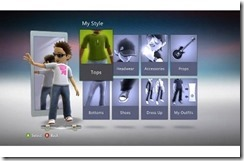 Xbox 360 Fall Dashboard update video leaked