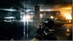 Battlefield 3 console versions both have Install Options for High-Res Textures