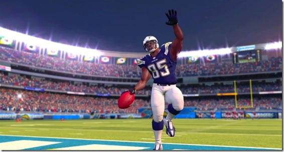 EA Sports is making a new NFL Blitz for PSN and XBL