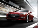2013 Hyundai Genesis Coupe Gets 350HP