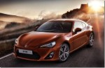 Toyota's Rear-Wheel-Drive Coupe Unveiled as the Toyota 86 and GT 86