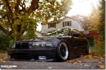 BMW E36 done to perfection