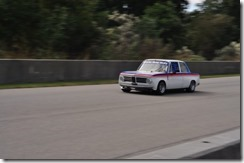 BMW Invades Savannah Speed Classic 2
