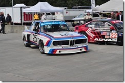 BMW Invades Savannah Speed Classic 3