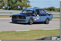 BMW Invades Savannah Speed Classic 4
