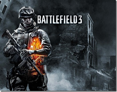 Battlefield 3 patch releasing Today