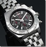 Breitling Chronomat 44 Limited Edition US Veterans Tribute Watch