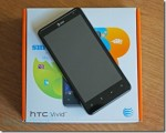 HTC Vivid review by Engadget