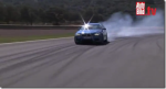 Learn how to drift in the new BMW M5