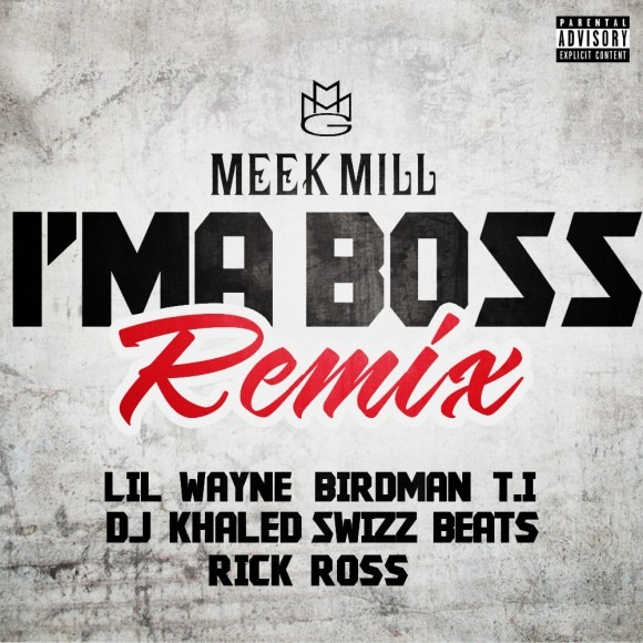 i m a boss remix download