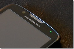 Motorola Atrix 2 review by The Verge 5