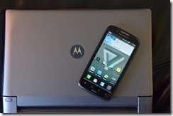 Motorola Atrix 2 review by The Verge 9
