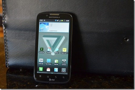 Motorola Atrix 2 review by The Verge
