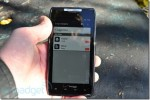 Motorola Droid RAZR review