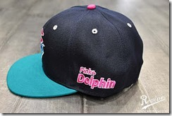 Pink Dolphin Collection 2