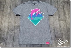 Pink Dolphin Collection 5