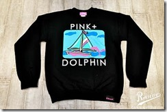 Pink Dolphin Collection 7