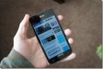 Samsung Galaxy S II Skyrocket review by engadget