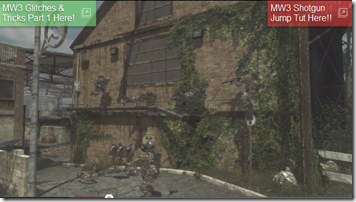 Tons Of MW3 Glitches Being Exploited