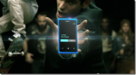 new Nokia Lumia 800 French commercial