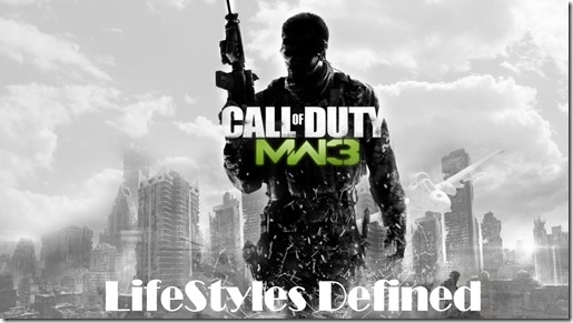 Modern Warfare 3 Review