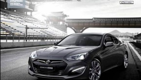 2013-Hyundai-Genesis-Coupe-front-three-quarter11