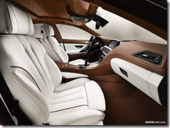 BMW 6 Series Gran Coupe 5