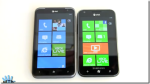 HTC Titan vs Samsung Focus S Smackdown Comparison