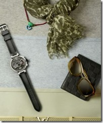 Louis Vuitton Holiday 2011 Accessories Collection 5