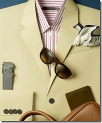 Louis Vuitton Holiday 2011 Accessories Collection