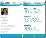 Microsoft Releases Official HealthVault App For Windows Phones