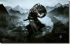 Possiable fix for PS3 Skyrim players