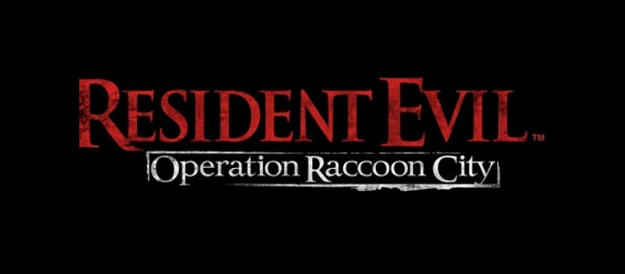 New Screenshots for Resident Evil Operation Raccoon City