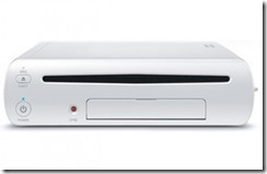 WII U is only as powerful as the Xbox 360?