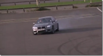 Will it drift? BMW M5