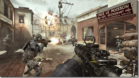'Call of Duty: Modern Warfare 3' Makes $1B in Record Time
