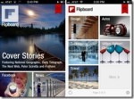 iPad's Flipboard launches on iPhone and iPod Touch