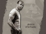 "Jason Statham's take on exercise – ""Get serious. Do 40 hard minutes, not an hour and half of nonsense."""