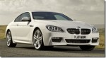 Fifth Gear reviews the 2012 BMW 640D Coupe M Sport